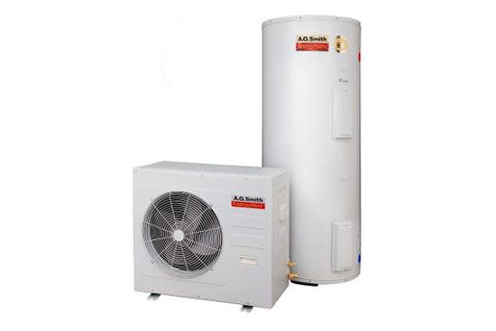重庆空气能热水器