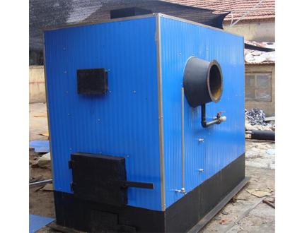 蒸汽热风烘干炉