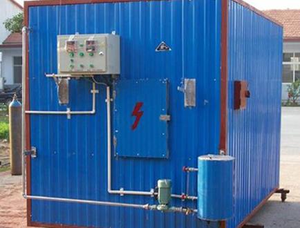 电加热干燥设备