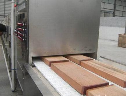 高频木材烘干机