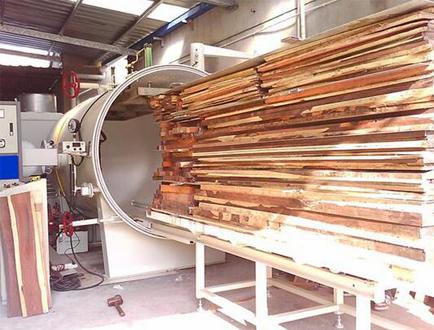 木材干燥机