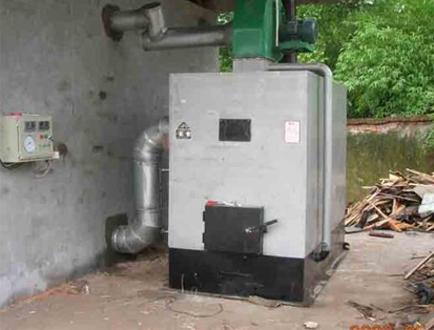 小型木材烘干机