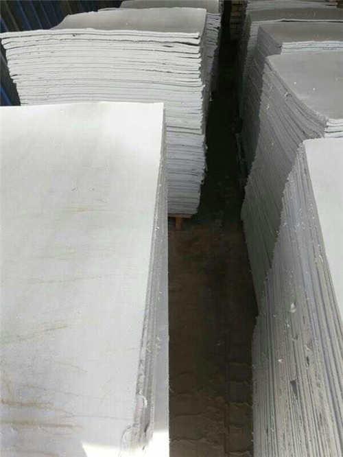 机制石棉白板