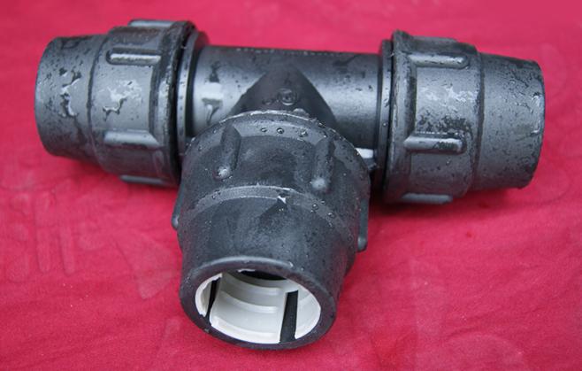 【资讯】PE水管质量如何 PE水管的应用广泛