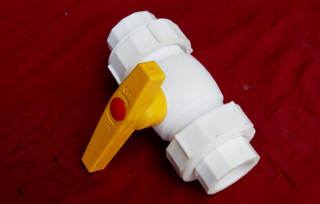 【技巧】PE管使用的领域在不断的扩大 PE管材管件的不足