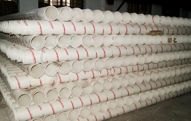 PVC国标排水管