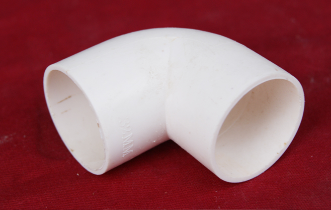PVC穿线管弯头