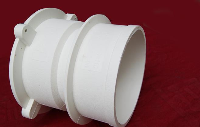 PVC国标预埋套筒