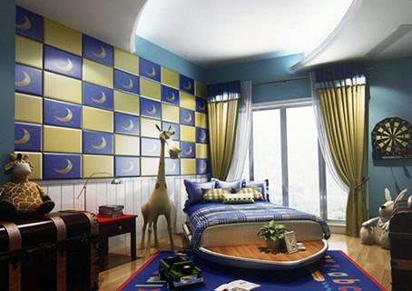 武汉装饰皮革软包汉口软包装饰公司告诉您酒店软包 介绍武汉电视墙软包的潮流