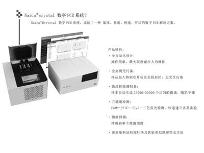 河北数字PCR仪