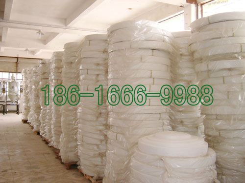 大通径窄型塑料排水板