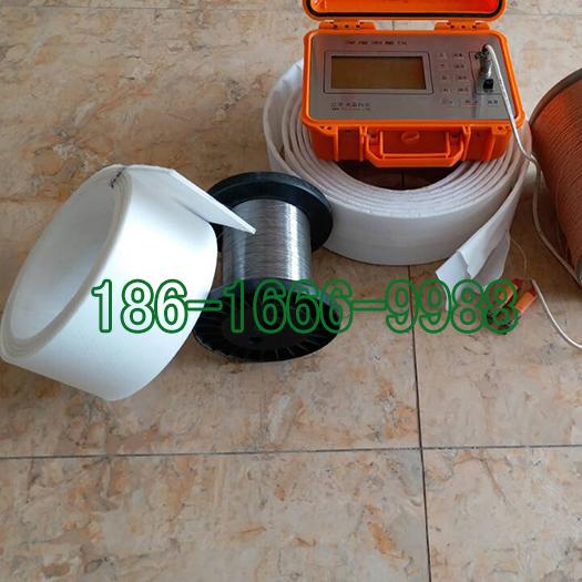 整体高强度直接测深式塑料排水板