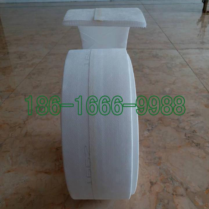 D型塑料排水板