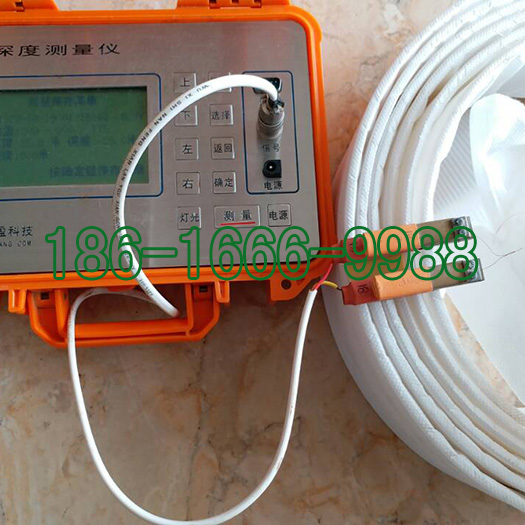 可测深度塑料排水板