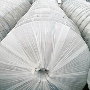 底部防淤塑料排水板