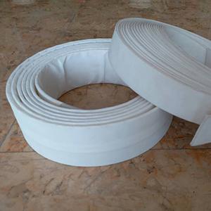 沉降窄型塑料排水板