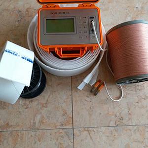 电子可测深塑料排水板