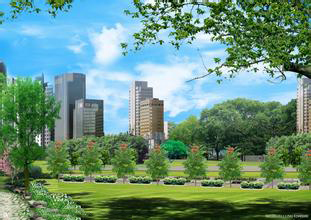 贵州园林绿化资质代理