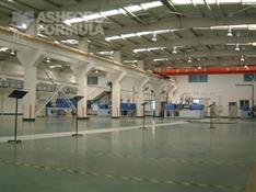 安斯福妙乐工业地坪系统