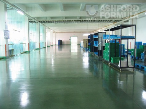 武汉环氧树脂地坪