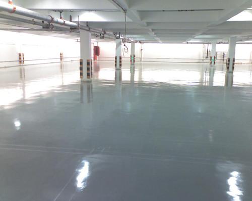 武汉混凝土密封固化剂耐磨地坪