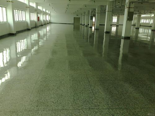 无尘密封固化剂地坪