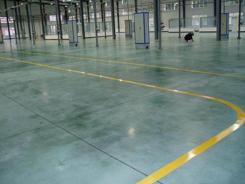 武汉耐磨地面漆施工
