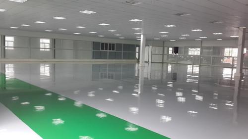 武汉工业地坪