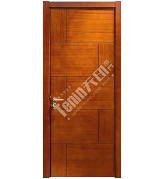 郑州室内烤漆门