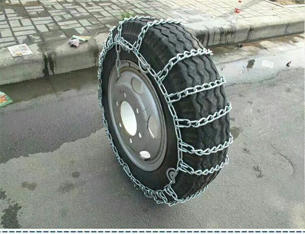 钢制防滑链