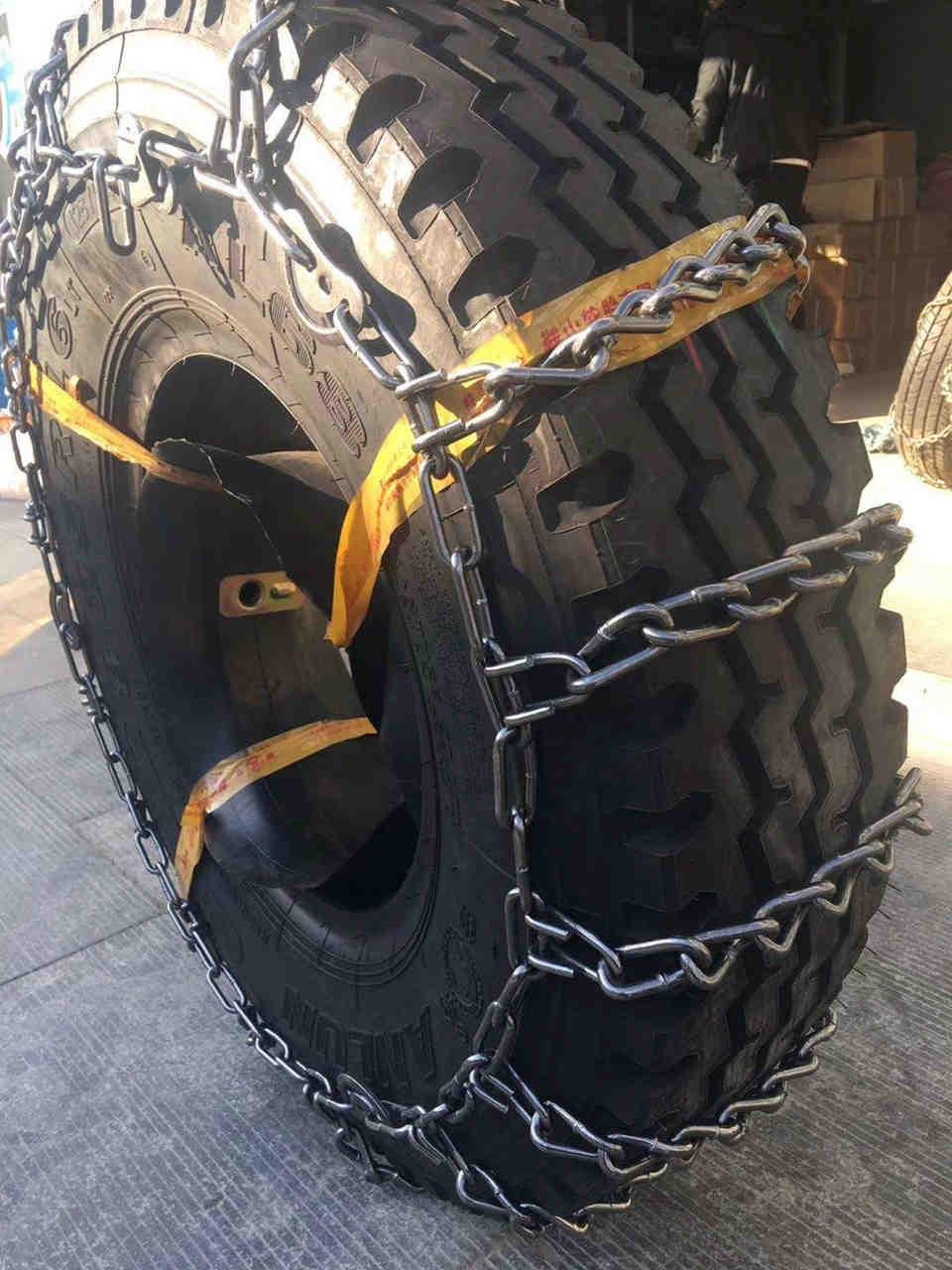 汽车防滑链