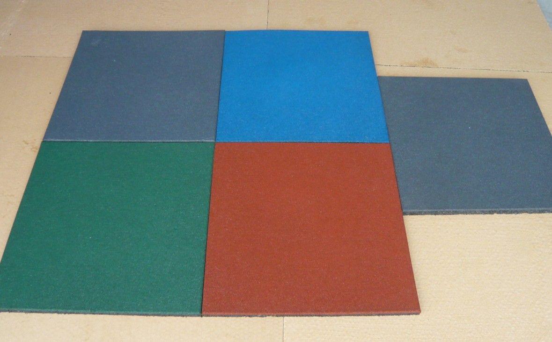 安全地垫(型材)