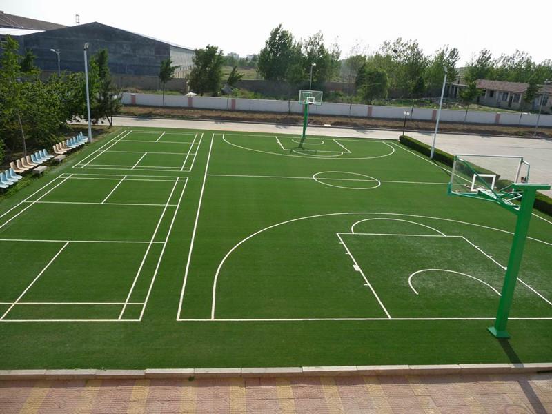 球场人造草皮