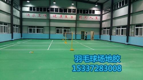 法院训练馆