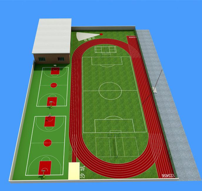 武汉硅pu篮球场施工黄石羽毛球运动木地板的技术要求 黄冈塑胶篮球场地施工的防滑性能