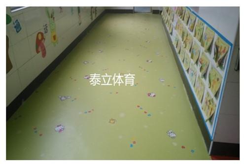 安陆市幼儿园地胶
