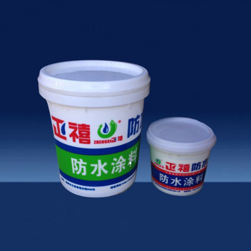 高彈性防水塗料