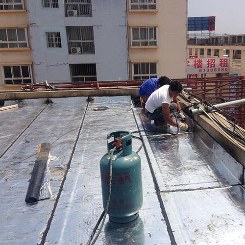 昆明防水工程