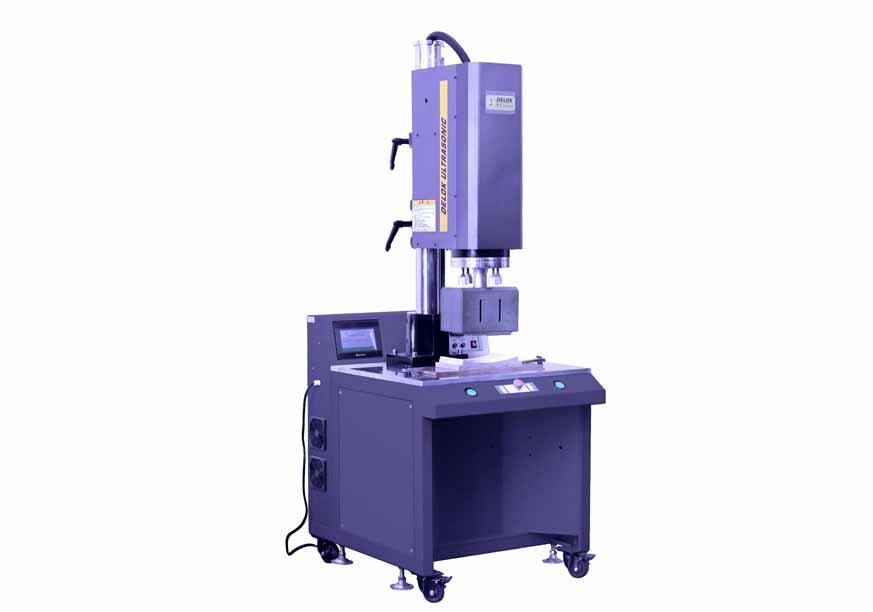 塑料焊接机