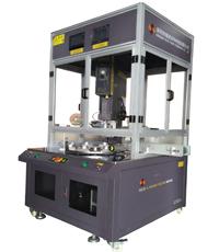 精密型半自动转盘超声波塑胶焊接机