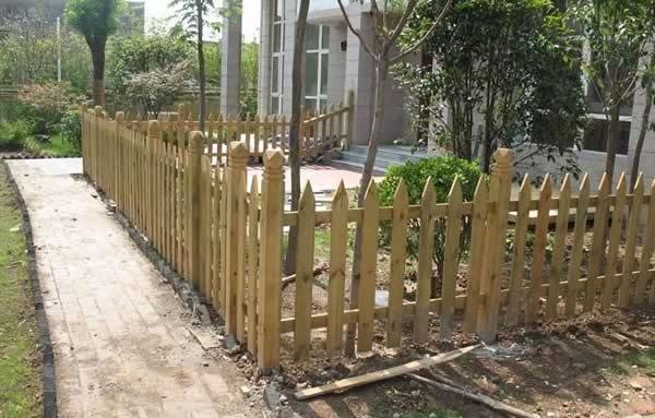 武汉户外防腐木