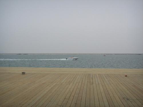 湖北防腐木地板