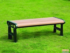 武汉防腐木座椅