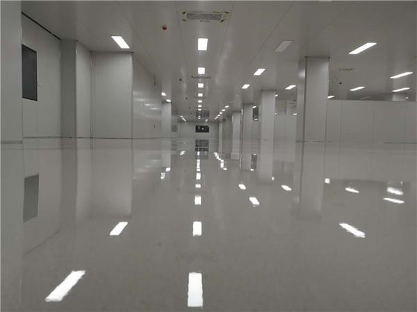 密封固化剂耐磨地坪