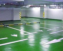 环氧树脂防滑地坪漆