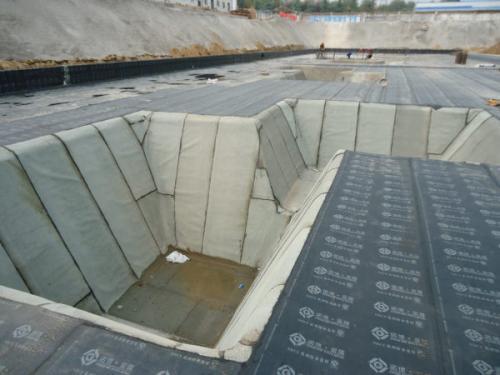 云南工程防水