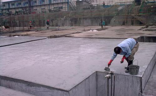 昆明工程防水