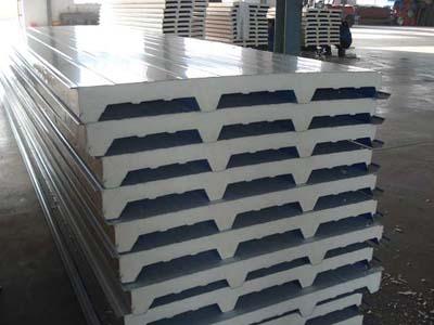 聚氨酯复合板生产厂家