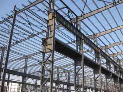 钢结构工程报价