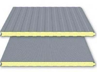 石家庄聚氨酯复合板